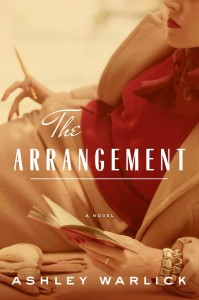 Cover.The Arrangement