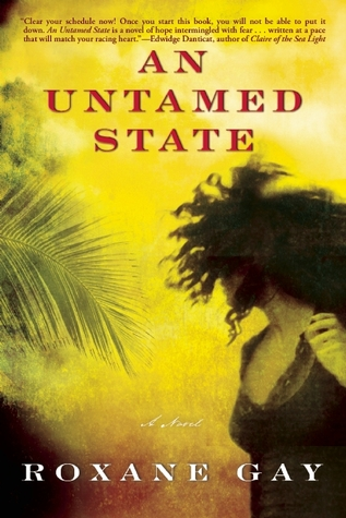 18467818 An Untamed State