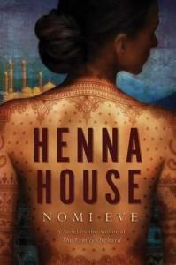 HENNA HOUSE 18775306