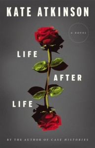 LIFE AFTER LIFE Atkinson