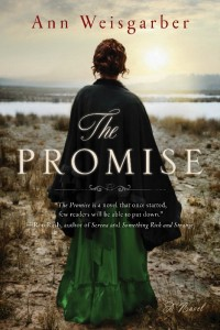 PB cover of The Promise-1 (534x800)