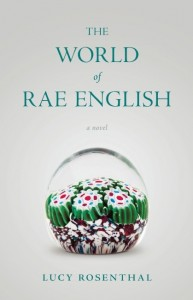 World of Rae English 9781937854393
