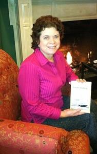 Nora Gaskin at McIntyres