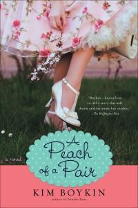 Peach of a Pair 9780425281994