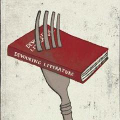 book fork