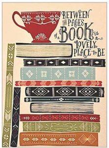 tj books