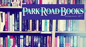 park road books pic